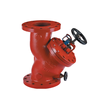 Triple Duty Check Valve (OS-Y Type)