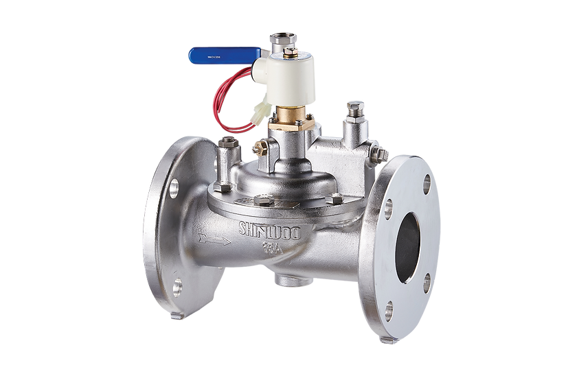 Stainless Steel Level Control Valve