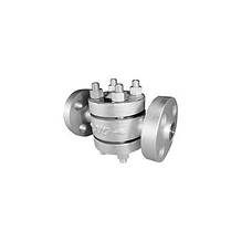 SVC Steam Trap