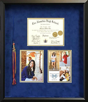 Custom Picture Framing, Special Occasions