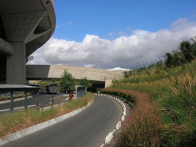 Aéroport Charles de Gaulle T1 - Linéaire