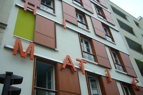 Hotel HI-Matic