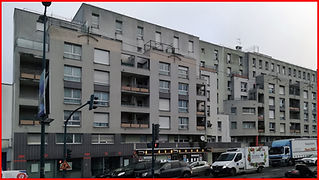Motobécane - Bâtiment Jean Lolive