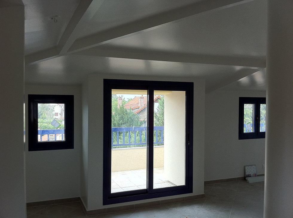 Construction de 7 logements