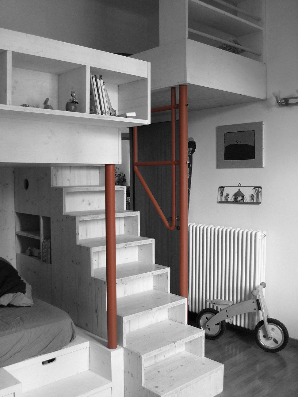 Maison DK