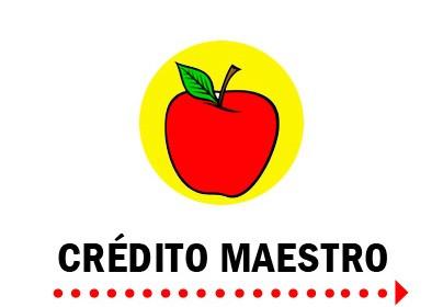 Oliver Fernández Mena- 19 años de Crédito Maestro