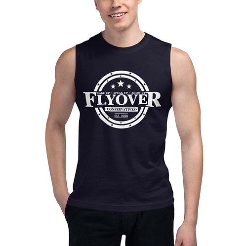 Flyover Brand | Men's Muscle Shirt
