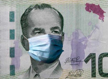 Oliver Fernández Mena ¿Cómo cuidar nuestras finanzas ante el Coronavirus