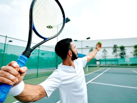 Oliver Fernández Mena — Los beneficios del deporte blanco
