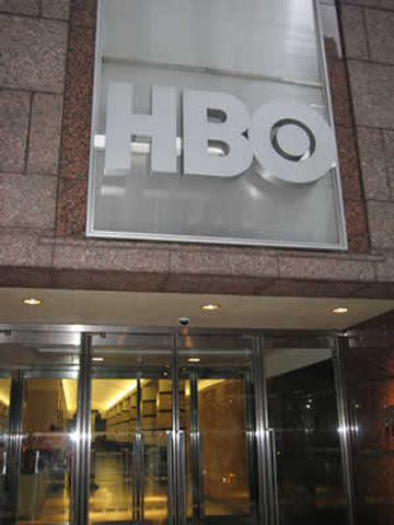 HBO Corporate Headquarters