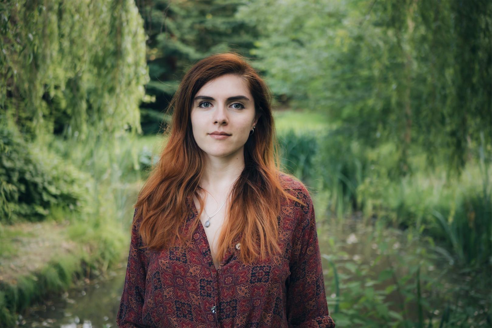 Gabriella Tavini - Sydenham Park 3