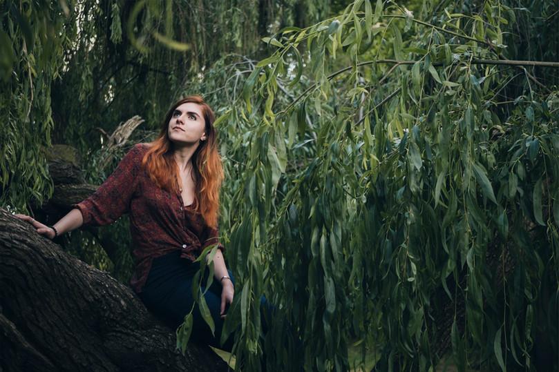 Gabriella Tavini - Sydenham Park 1