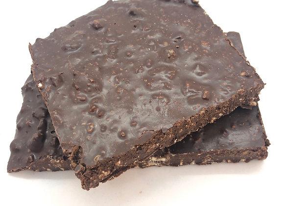 Tranche CROUSTY chocolat Noir
