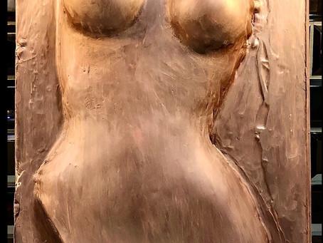 La Vénus chocolatée