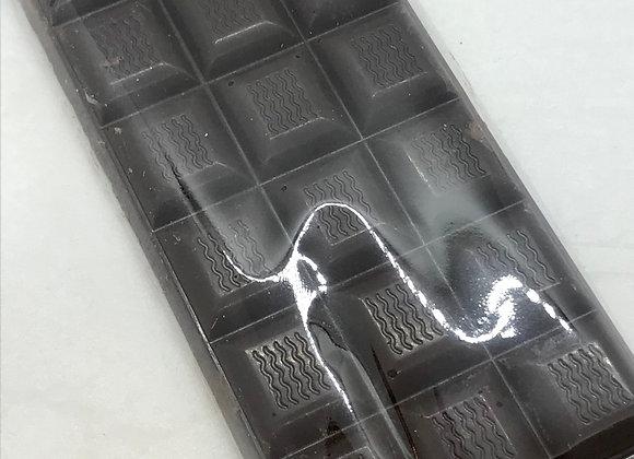 Tablette de chocolat sans sucres  Noir 64% (100 grammes)
