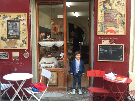 Notre magasin du panier