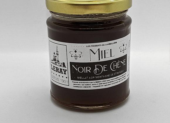 Miel Noir de Chêne