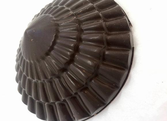 Dôme surprise chocolat noir