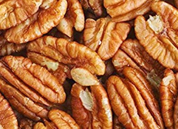 Barre marseillaise abricot noix de pécan