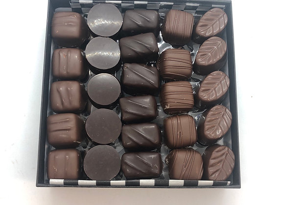 Coffret 44 chocolats