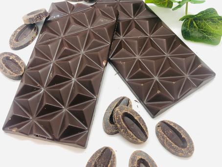Le meilleur cacao marseillais ... A la portée de tous !