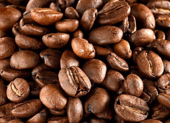 Barre marseillaise cacahuète café