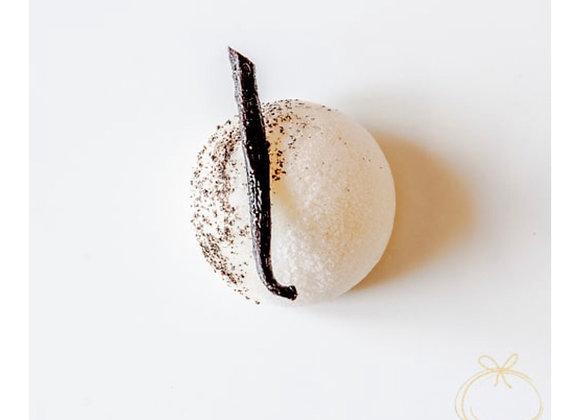 Mochi vanille