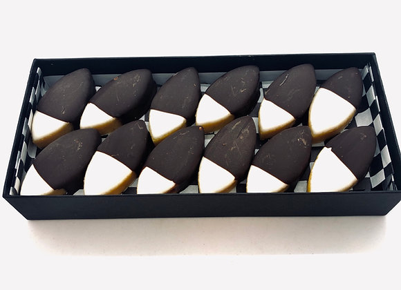 Calissons chocolat GM