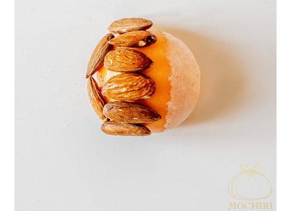 Mochi miel amandes