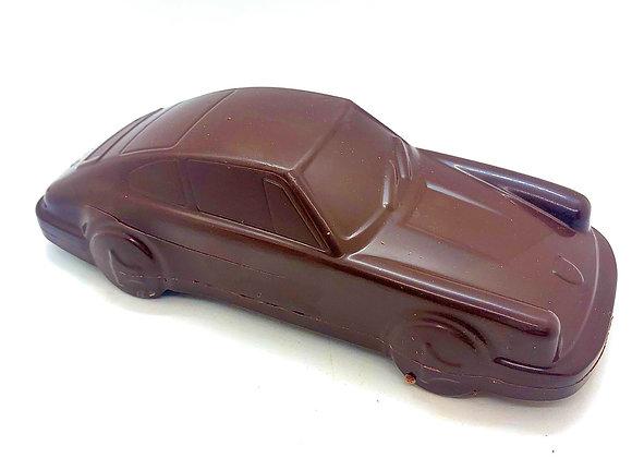 Porsche choco noir