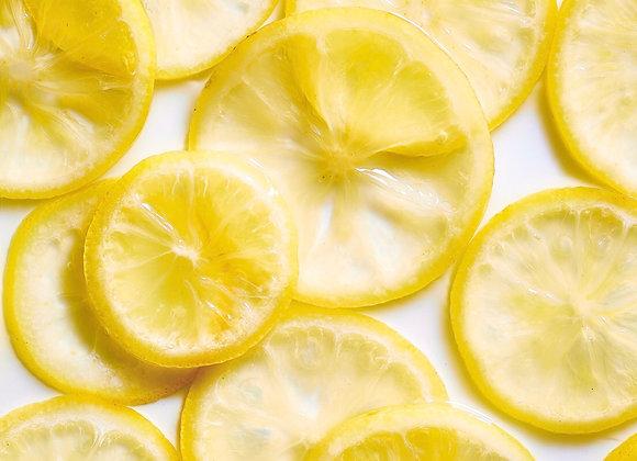 Barre marseillaise citron confit