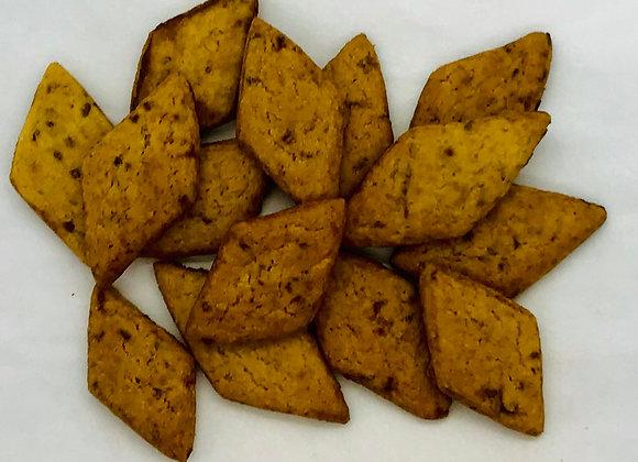 Losettes marseillaises au pastis et graines d'anis 200 gr