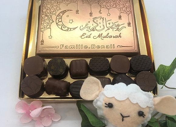 Coffret familial spécial Eid