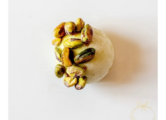 Mochi pistache