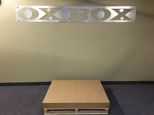 Stock Triple-wall #OX4539-29