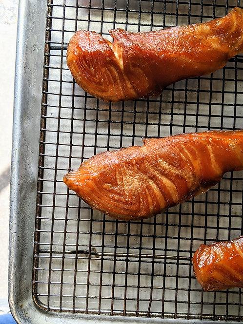 House Smoked Salmon Filets