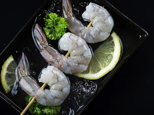 White Shrimp    31/40