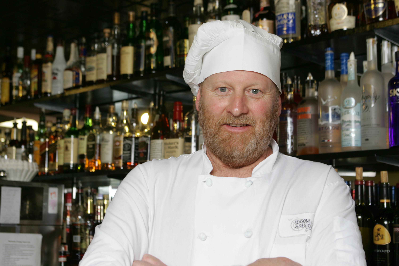 Chef Greg 2010