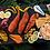 Thumbnail: Smoked Salmon Board
