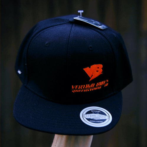 VB Logo 5 Panal Cap 'Rigid'