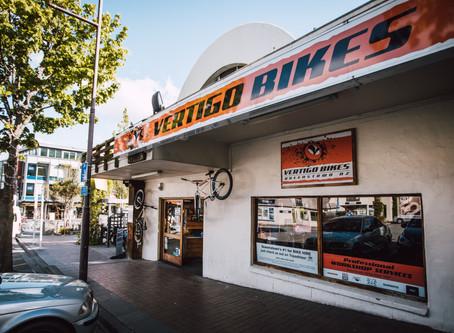 Why Support Local Bike Shops Like Us