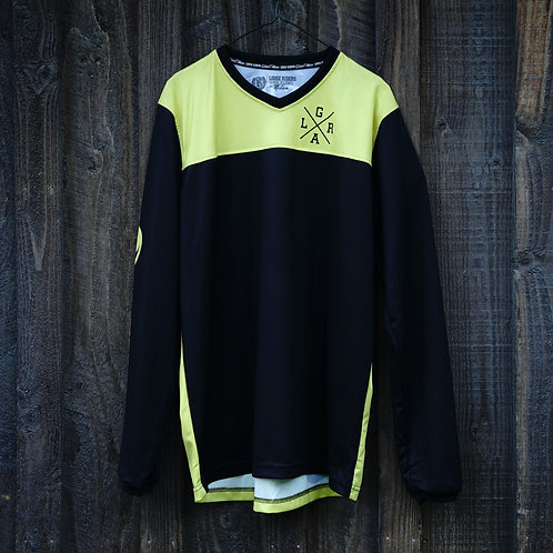 Loose Riders Collab Jersey