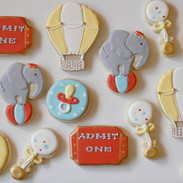 Elaborate Cookies $60+ per dozen