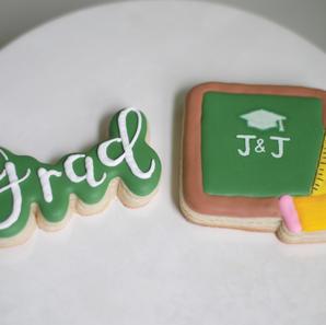 Pre-K/Elementary Cookies