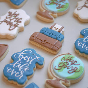 Best Life Ever Cookies