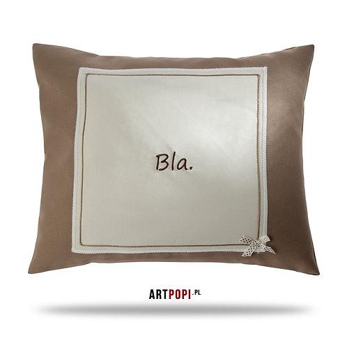 PB-0210 / Poduszka BLA