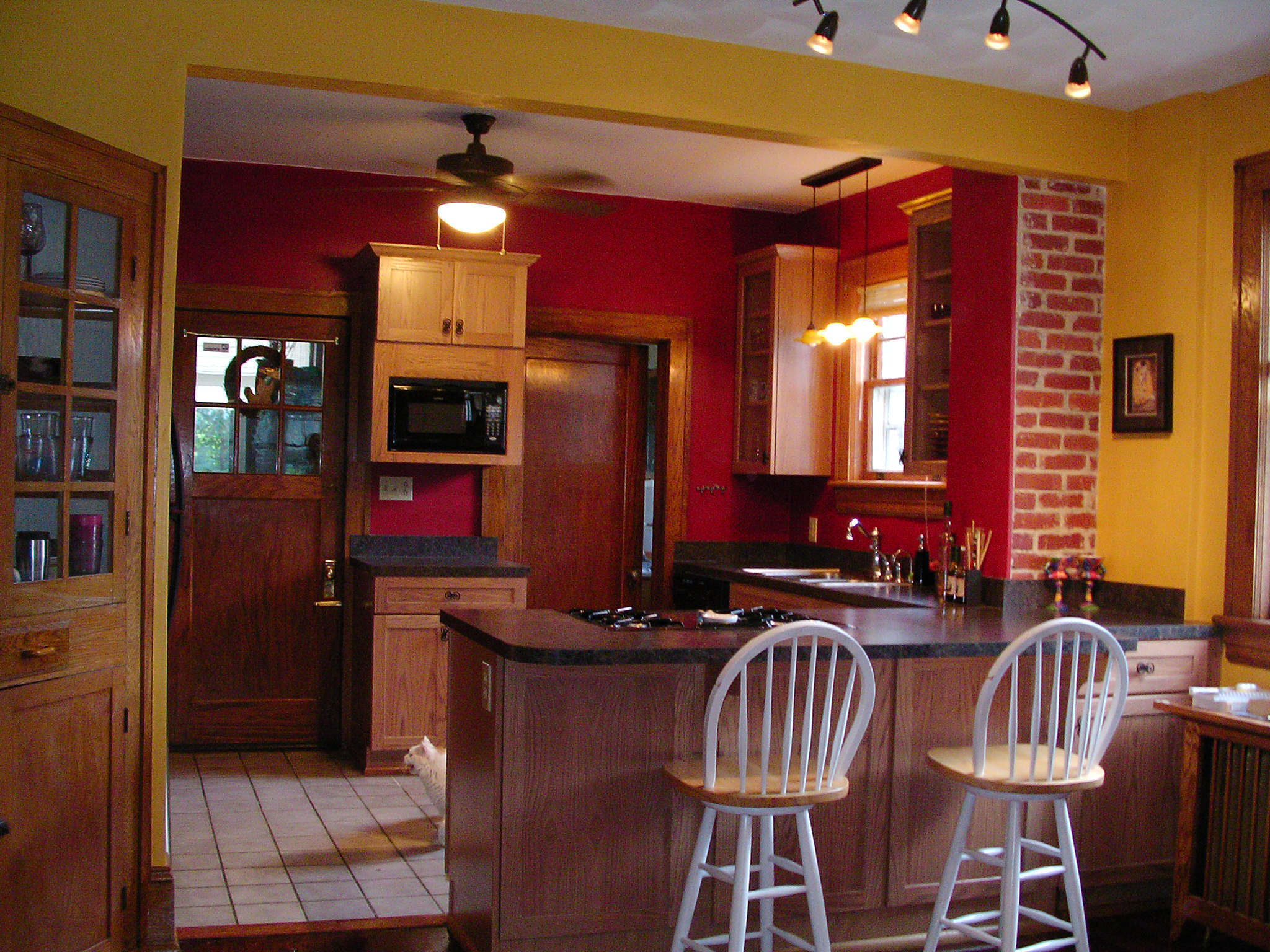 Fulson Kitchen
