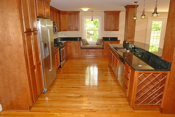 hunters kitchen