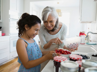 Grandparent Scams: Now Coming to Your Front Door