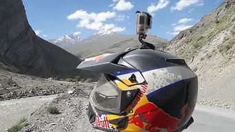 Leh to Sarchu - Motorcycle Escapades